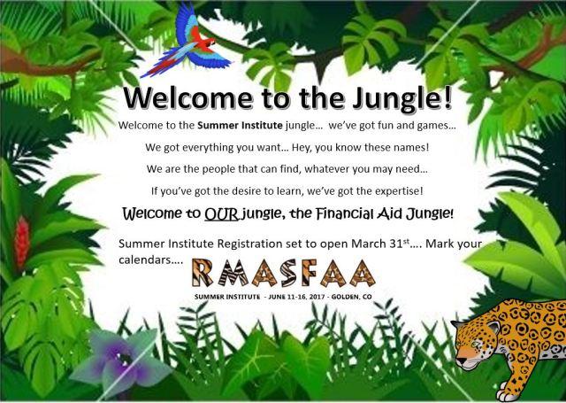 Jungle - 1st Ad