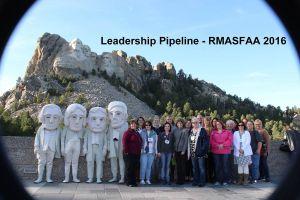 Leadership Pipeline 2016